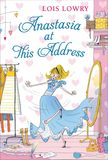 Jacket Image For: Anastasia at This Address