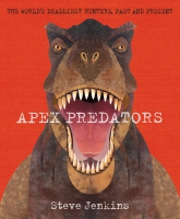 Jacket Image For: Apex Predators