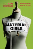 Jacket Image For: Material Girls