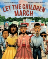 Jacket Image For: Let the Children March