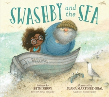 Jacket Image For: Swashby and the Sea