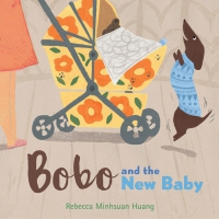Jacket Image For: Bobo and the New Baby