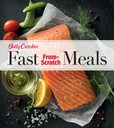 Jacket Image For: Betty Crocker Fast From-Scratch Meals
