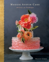 Jacket Image For: Maggie Austin Cake