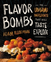 Jacket Image For: Flavor Bombs