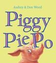 Jacket Image For: Piggy Pie Po (Board Book)