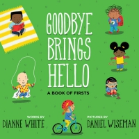 Jacket Image For: Goodbye Brings Hello