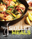 Jacket Image For: Better Homes and Gardens Skillet Meals