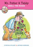 Jacket image for Mr. Putter & Tabby Smell the Roses