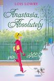 Jacket image for Anastasia, Absolutely