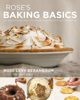 Jacket Image For: Rose's Baking Basics