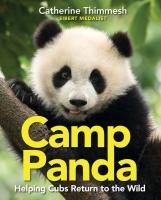 Jacket Image For: Camp Panda