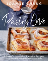 Jacket Image For: Pastry Love
