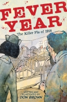Jacket Image For: Fever Year