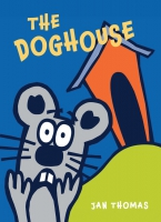 Jacket Image For: The Doghouse
