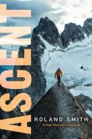 Jacket Image For: Ascent
