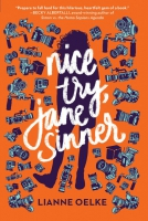 Jacket Image For: Nice Try, Jane Sinner