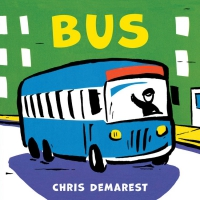 Jacket Image For: Bus