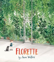 Jacket Image For: Florette
