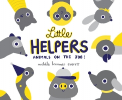 Jacket Image For: Little Helpers
