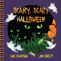 Jacket Image For: Scary, Scary Halloween Gift Edition