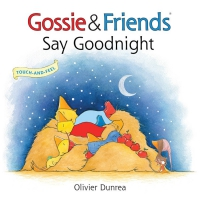 Jacket Image For: Gossie & Friends Say Goodnight