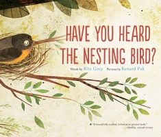 Jacket Image For: Have You Heard the Nesting Bird?