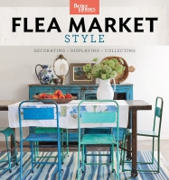 Jacket Image For: Better Homes and Gardens Flea Market Style