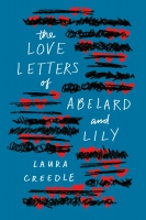 Jacket Image For: The Love Letters of Abelard and Lily