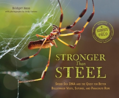 Jacket Image For: Stronger Than Steel