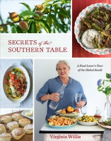 Jacket Image For: Secrets of the Southern Table