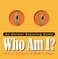 Jacket Image For: Who Am I?