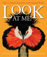 Jacket Image For: Look at Me!