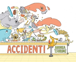 Jacket Image For: Accident!