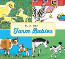 Jacket Image For: Farm Babies