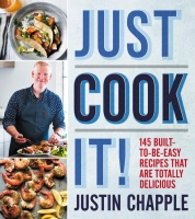 Jacket Image For: Just Cook It!