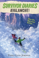 Jacket Image For: Avalanche!: (Survivor Diaries)
