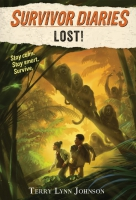Jacket Image For: Lost!