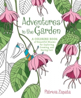 Jacket Image For: Adventures in the Garden