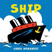 Jacket Image For: Ship
