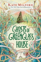 Jacket Image For: Ghosts of Greenglass House