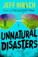 Jacket Image For: Unnatural Disasters