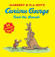 Jacket Image For: Curious George Feeds the Animals
