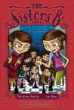 Jacket Image For: The Sisters Eight Book 9