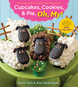 Jacket image for Cupcakes, Cookies, and Pie, Oh My!