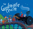 Jacket Image For: The Goodnight Train
