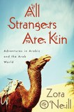 Jacket Image For: All Strangers Are Kin