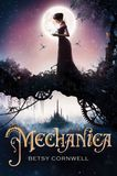 Jacket image for Mechanica
