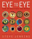 Jacket image for Eye to Eye