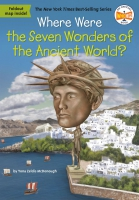 Jacket Image For: Where Were the Seven Wonders of the Ancient World?
